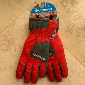 Columbia thermal coil winter gloves